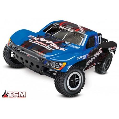 Traxxas 58076.3 Slash VXL 2WD RTR TSM