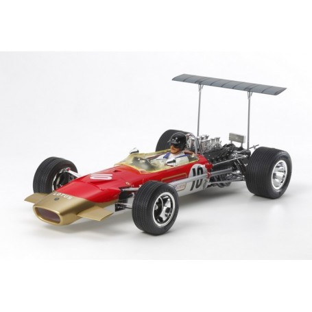 Tamiya 12053 Team Lotus Type 49B 1968