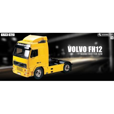 Tamiya 56312 El Volvo FH12 Globetrotter 420