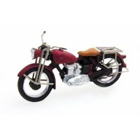 Artitec 38705RD Motorcykel Triumph, röd