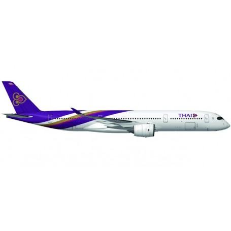 "Herpa 529693 Flygplan Thai Airways Airbus A350-900 XWB ""Wichian Buri"""