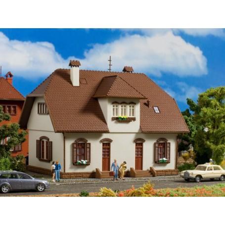 Vollmer 3657 Settlement house
