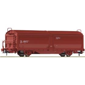 Roco 76889 Godsvagn med skjutdörrar typ NSB