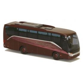 AMW 11291.1 Buss Setra S 511 HD, vit, omärkt