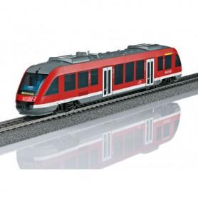 Märklin 36640 Dieseldriven motorvagn klass 640 typ DB AG