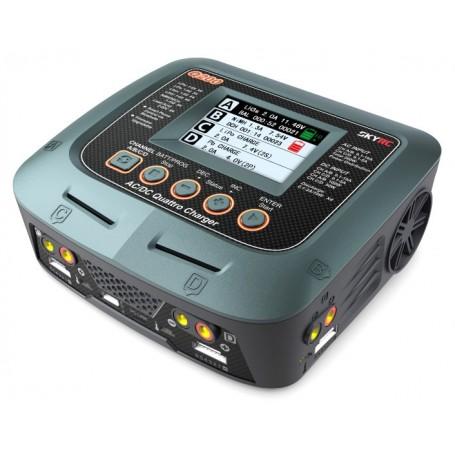 SkyRC SK100104 SkyRC Q200 Quad 240VAC/12VDC