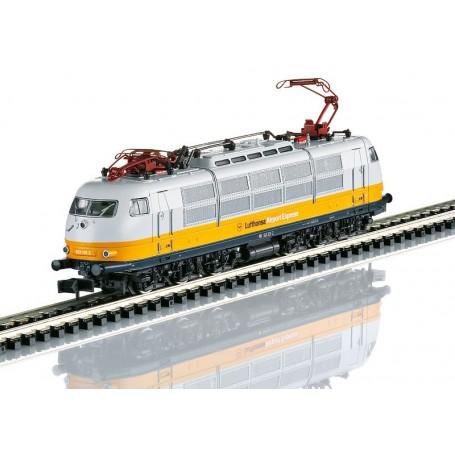 """Trix 16303 Ellok klass 103.1 typ DB """"Lufthansa Express"""""""