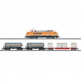 "Trix 11143 Digitalt startset ""Freight Train"""