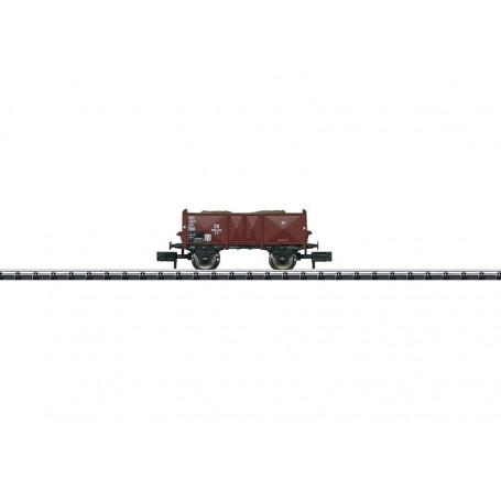 Trix 15929 Öppen godsvagn O 11 typ DB