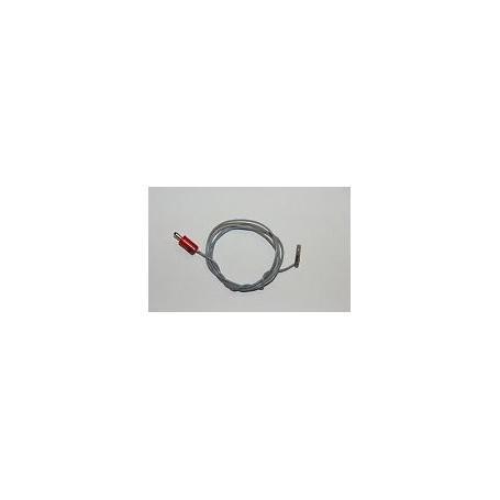 Märklin 7003 Anslutningskabel för luftledning, 1 st