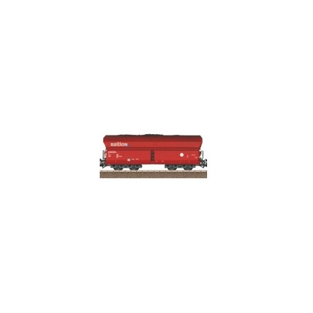 Trix 00069 Grusvagn 665 1 931-1 Fals typ DB