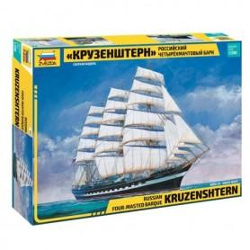 "Zvezda 9045 Fartyg ""Kruzenshtern"""