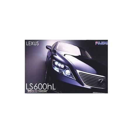 Fujimi 037530 Lexus LS600hL