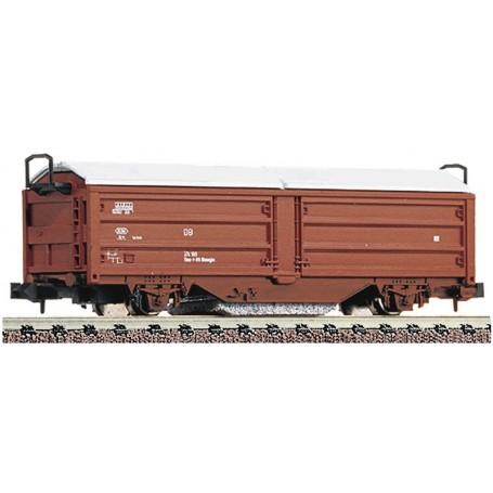 Fleischmann 833403 Rälsrengörningsvagn Tbs 571 8 070-3 typ DB