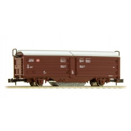 Fleischmann 833405 Rälsrengörningsvagn Tbis 071 7 338-6 typ DB AG