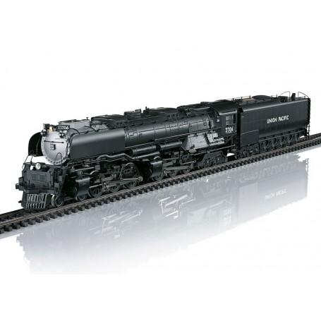 """Märklin 39911 Ånglok med tender klass 3900 """"Challenger"""" """"Union Pacific"""" 3706"""