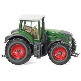Wiking 36148 Traktor Fendt 939 Vario - Nature Green