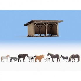 Noch 12042 Boskapsskydd och boskap