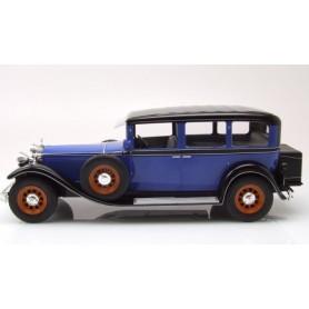 MCG 18032 Mercedes Benz Typ Nürburg 460 K blå