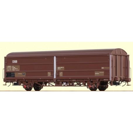 """Brawa 48976 Godsvagn Hbis typ DSB 42 86 225 0 460-6 """"OL"""""""