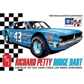 "AMT 819 Dodge Dart ""Richard Petty"""