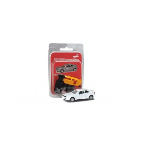 Herpa 012652.3 Herpa MiniKit: VW Corrado, white