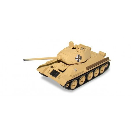 """Herpa 745673 Captured tank T-34/85 """"Battle for East Prussia"""""""