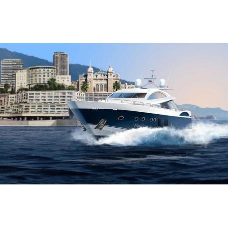 Revell 05145 Luxury Yacht 108 ft