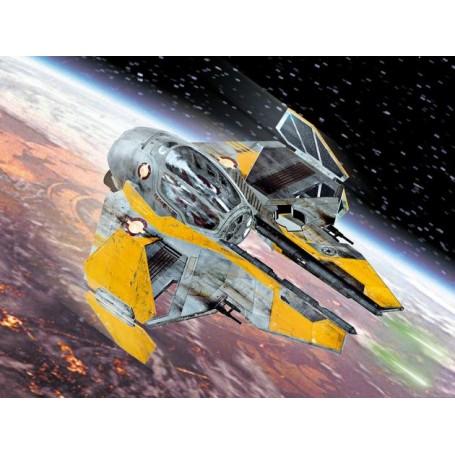 Revell 03606 Star Wars Anakin's Jedi Starfighter