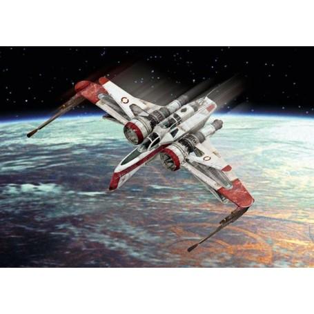 Revell 03608 Star Wars ARC-170 Fighter