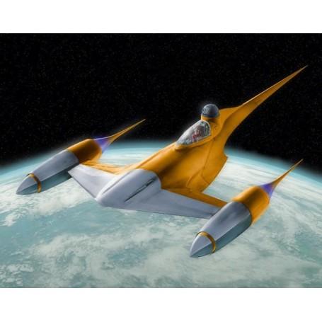 Revell 03611 Star Wars Naboo Starfighter