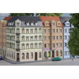 Auhagen 14478 Corner house Ringstraße 1