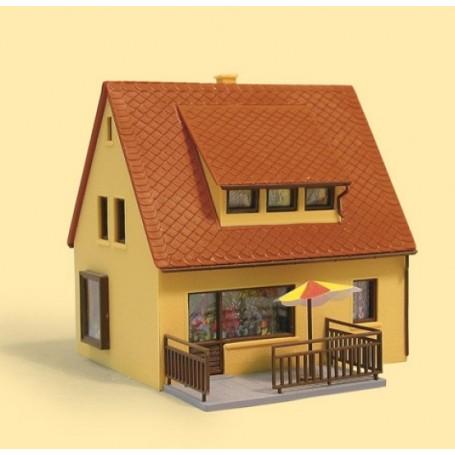 Auhagen 12237 House Elke