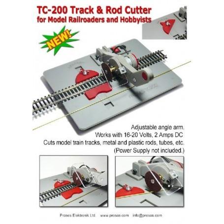 Proses TC-200 Rälskapare