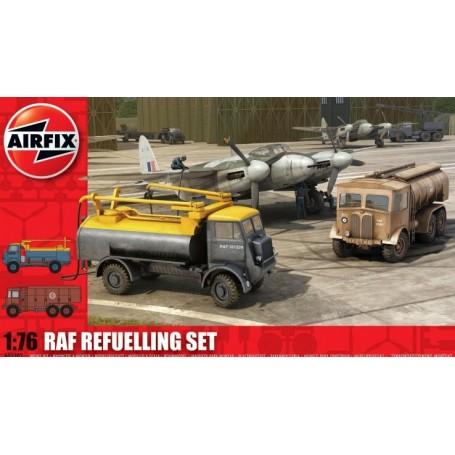 Airfix 03302 RAF Refuelling Set
