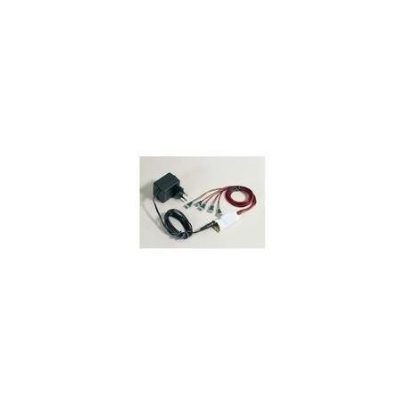 Noch 51501 Transformator/Spänningsomvandlare för Neon-skyltar