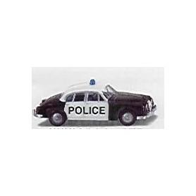 """Wiking 86403 Jaguar MK II """"Police"""""""