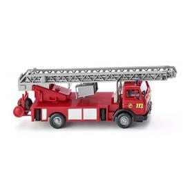 Wiking 61802 Fire service - DLK 23-12 (MB 1619 - Metz)