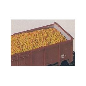 """Noch 52670 Vagnslast """"Äpfel"""", mått 10 x 2,8 cm"""