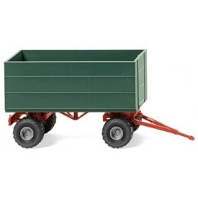Wiking 38838 Agricultural trailer