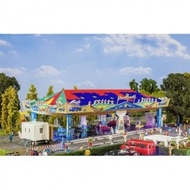 Faller 140422 Star Drive Dodgem cars