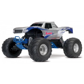 Traxxas 36084.1 Bigfoot Monstertruck 2WD 1:10 RTR