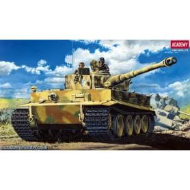 Academy 13239 German Heavy Tank Tiger I