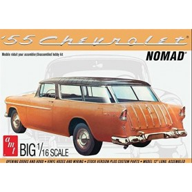 AMT 1005 Chevrolet Nomad 1955