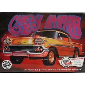 AMT 931 Chevrolet Impala 1958