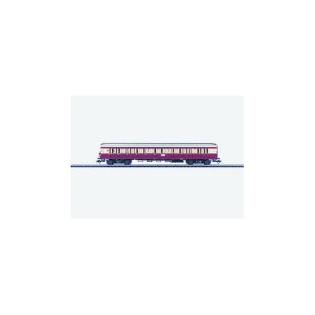 """Märklin 43109 Personvagn """"Ruhr Express Service"""""""