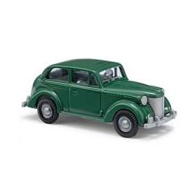 Busch 89104 Opel Olympia, grön