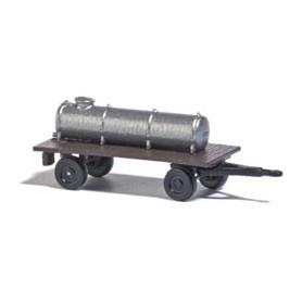 Busch 8363 Släp med tank