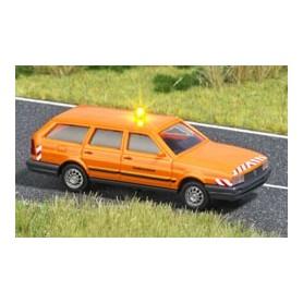Busch 5610 VW Passat, med belysning