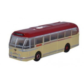 Oxford Models 115309 Buss Leyland Royal Tiger Ribble